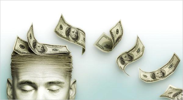 Manuficient - Money on Mind