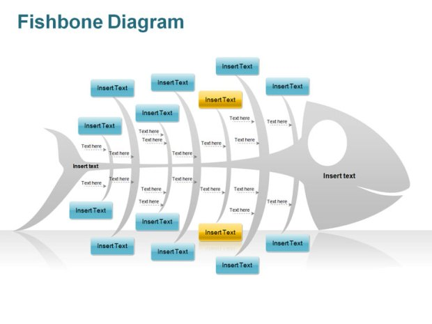 Manuficient - Fishbone Diagram