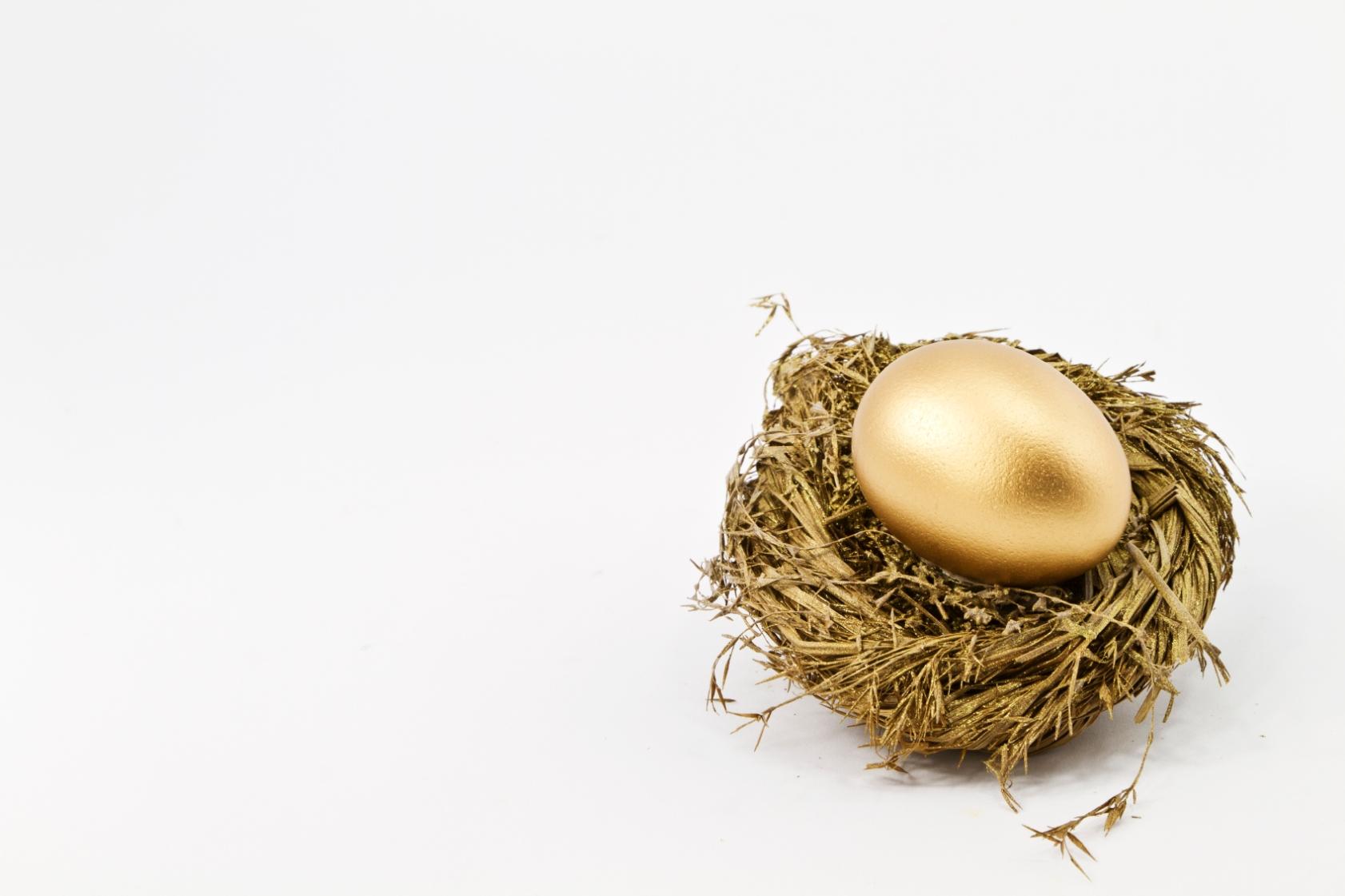 Manuficient - Golden Eggs