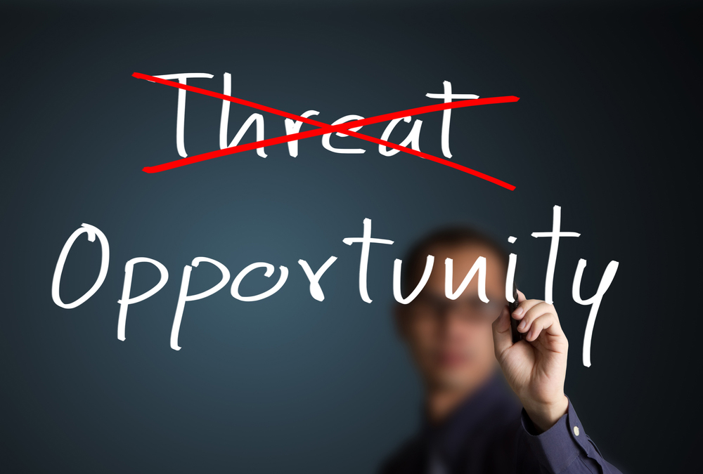 Manufivient - Threat - Opportunity