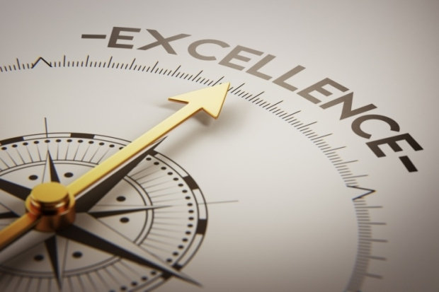 Manuficient - Excellence Compass