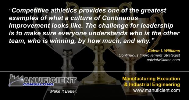 MIC_Continuous Improvement Culture