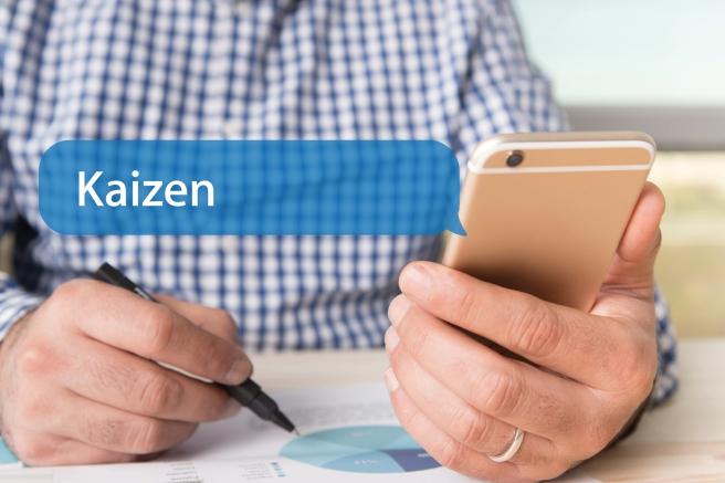 Sustaining Kaizen - Impruver.com